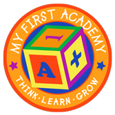 My First Academy Logo